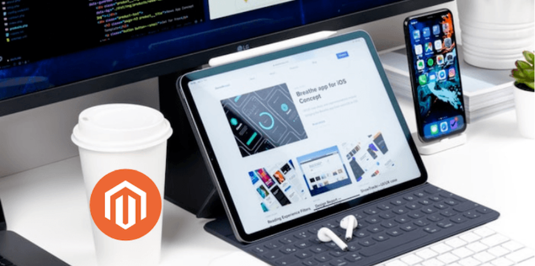 How building a mobile app for Magento helps to boost Online Sales