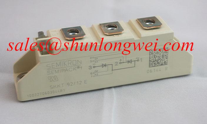 Semikron SKKT92-12E
