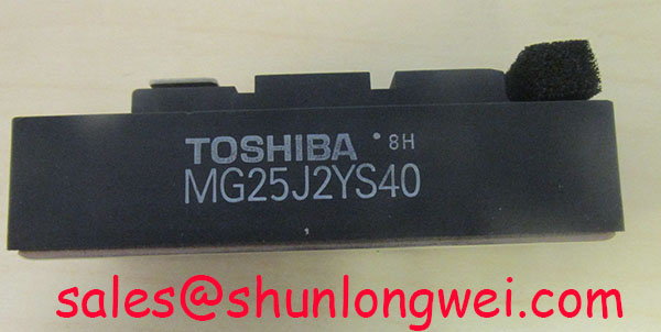 Toshiba MG25J2YS40