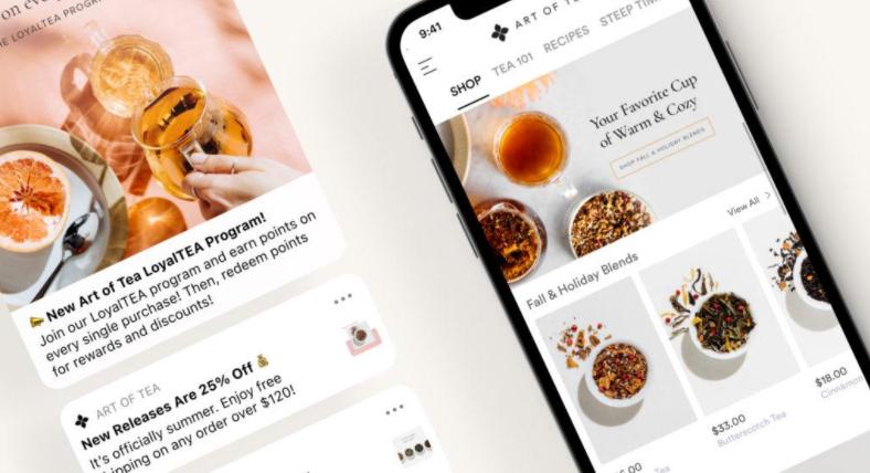 Tapcart raises $50 million to bolster mCommerce apps