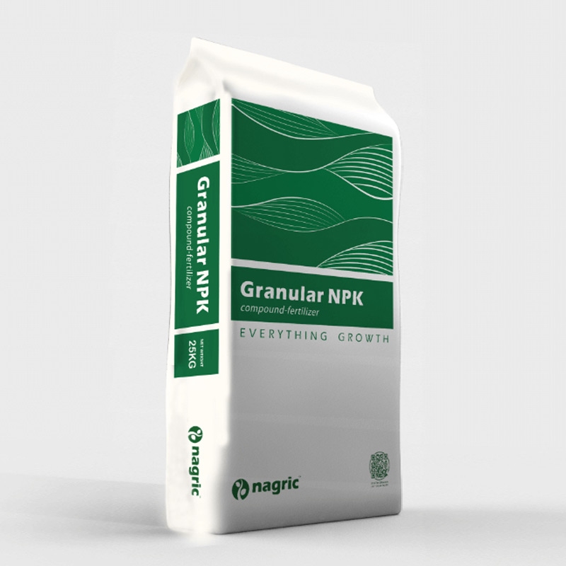 Compost and compound fertilizer
